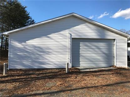 124 Fast Track Lane Mount Airy, NC MLS# 823945