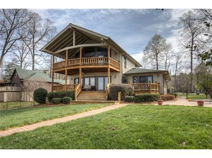 512 Riverwood Drive Lexington, NC MLS# 824401