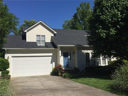 2104 King Court Asheboro, NC MLS# 825626