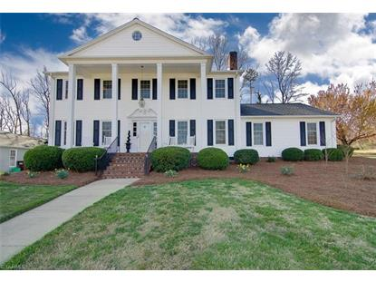 1319 Overland Drive High Point, NC MLS# 826529