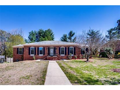 1008 Shalimar Drive High Point, NC MLS# 827260