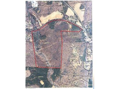 0000 Old Lexington Road Asheboro, NC MLS# 828634