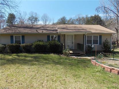 234 College Lane, Reidsville, NC