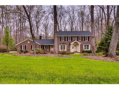 1028 Cedar Creek Drive Asheboro, NC MLS# 829434