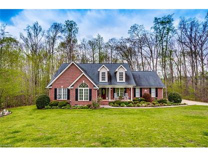 2354 Hickory Forest Drive Asheboro, NC MLS# 830071