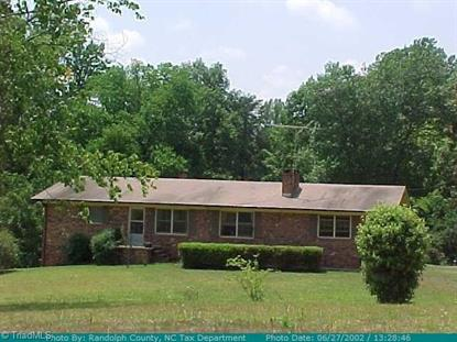 2875 Brookdale Road Asheboro, NC MLS# 831224