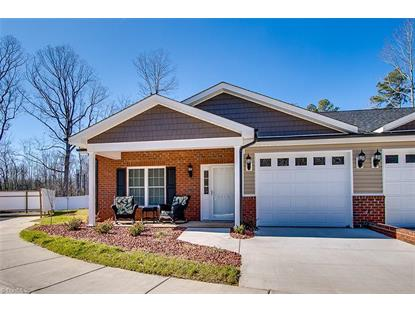 2118 Springwood Court Asheboro, NC MLS# 832527