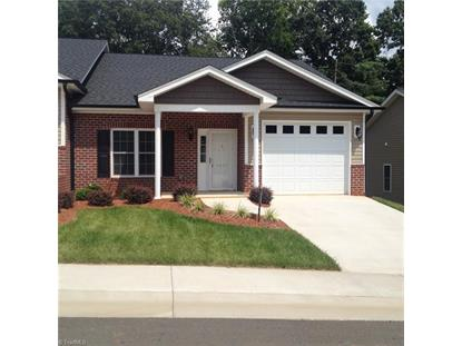 2114 Springwood Court Asheboro, NC MLS# 832536