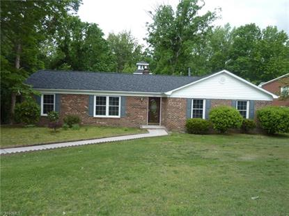 1231 DOVERSHIRE Place High Point, NC MLS# 834306