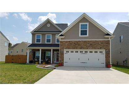 3744 Cottesmore Drive High Point, NC MLS# 835132