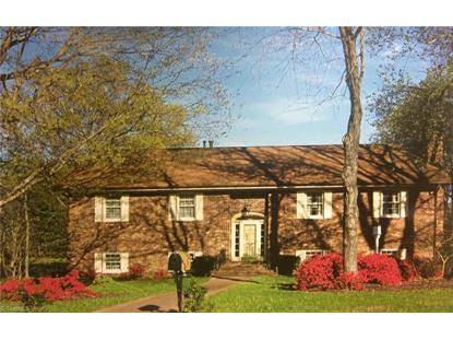 906 Northshore Court High Point, NC MLS# 836412