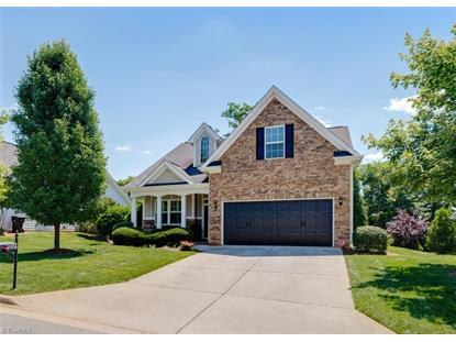 4506 Treebark Lane High Point, NC MLS# 837752
