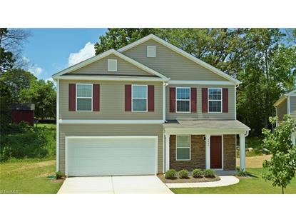4905 Steer Lane, Greensboro, NC