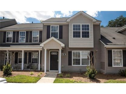 668 Cairn Circle, Burlington, NC