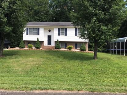 198 Oak Ridge Place, Mount Airy, NC