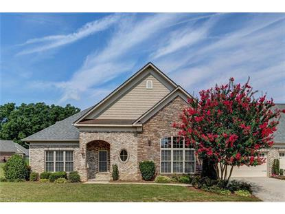 4006 Mulligan Circle Greensboro, NC MLS# 843516