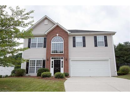 1108 Scarlett Drive High Point, NC MLS# 844582