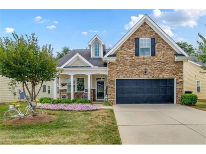 2468 Birch View Drive High Point, NC MLS# 845886