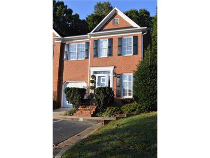 2 Park Village Court Greensboro, NC MLS# 849835