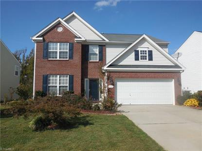 3693 Village Springs Drive High Point, NC MLS# 850082