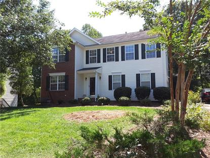 1158 Stonebrier Court High Point, NC MLS# 850507
