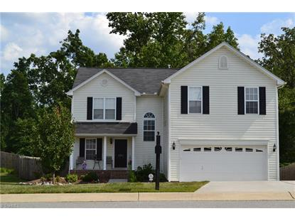 2711 Glenn Abbey Lane Browns Summit, NC MLS# 852874