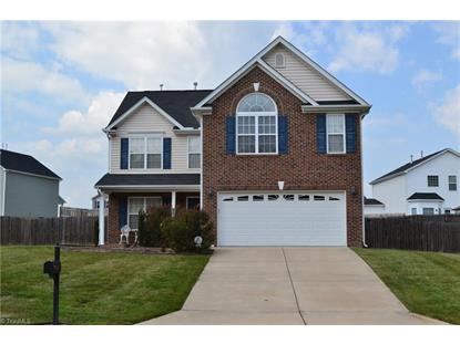 2 Stanwick Court Browns Summit, NC MLS# 852907