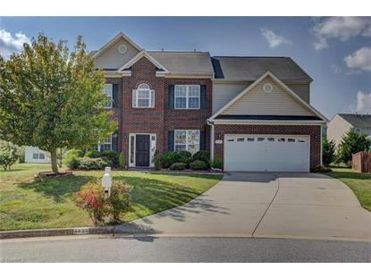 3427 Eva Trellis Court High Point, NC MLS# 853142