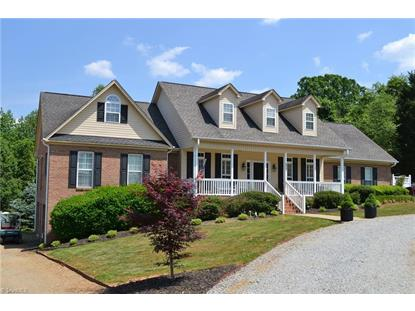 8041 Deer Hill Circle, Belews Creek, NC