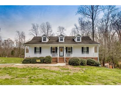 467 Sawyersville Road, Asheboro, NC