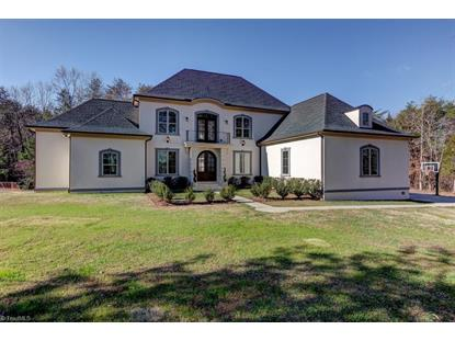 7329 Hidden View Drive, Oak Ridge, NC