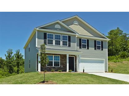 4517 Branding Iron Lane, Greensboro, NC
