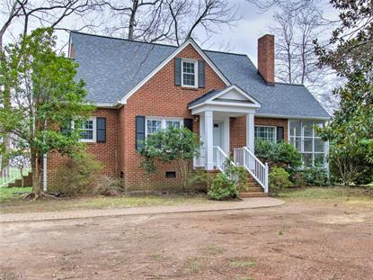 206 Lindley Road, Greensboro, NC