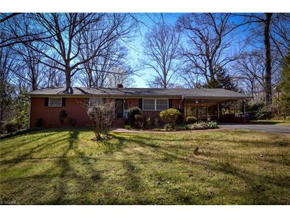 728 Quarterstaff Road, Winston Salem, NC