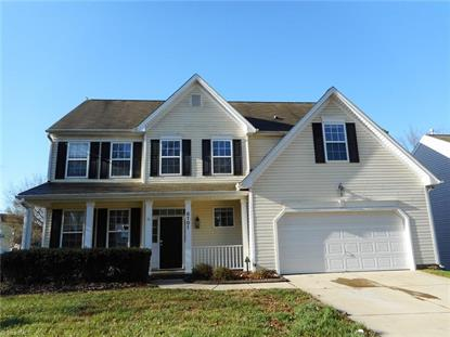 6101 Boxelder Cove, Greensboro, NC