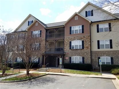 4762 Tatton Park Circle, Winston Salem, NC