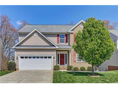 3721 Single Leaf Circle, High Point, NC