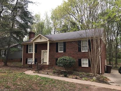 5200 Carolwood Drive, Greensboro, NC