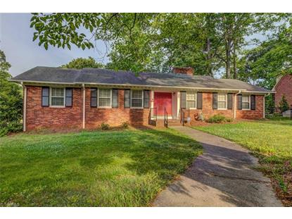 1400 Arrowood Court Winston Salem, NC MLS# 887630