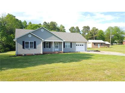 388 Yountz Road, Lexington, NC