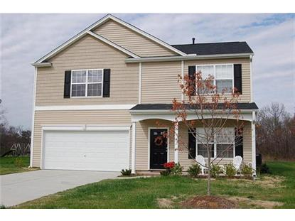 413 Stoney Run Drive McLeansville, NC MLS# 889974