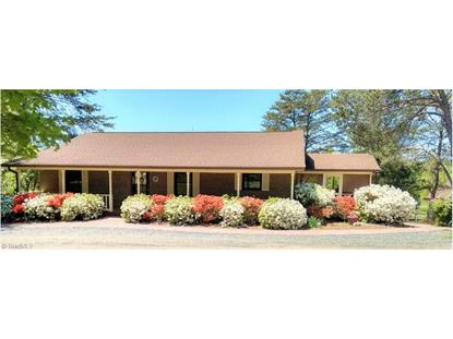 1549 Bloomtown Road, East Bend, NC