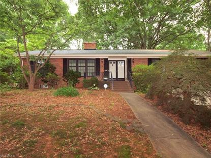 4140 Greenmead Road, Winston Salem, NC