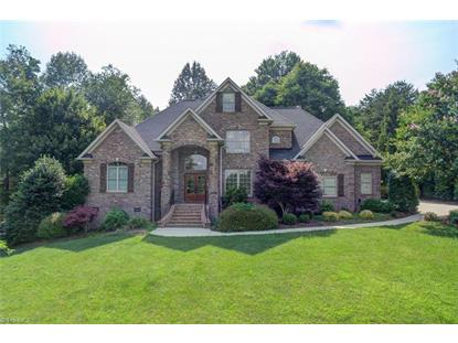 7569 Haw Meadows Drive, Kernersville, NC
