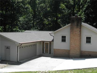 160 OVERLOOK Drive, Thomasville, NC