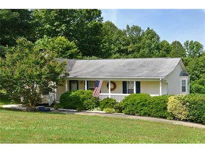 1110 Twin Branch Drive, Lexington, NC