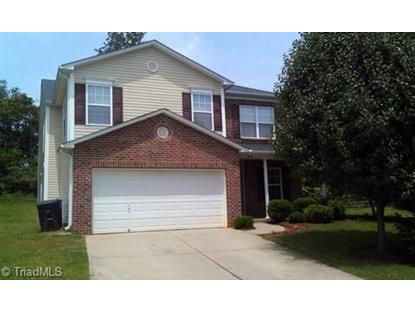 4506 Brimmer Place Court, Kernersville, NC