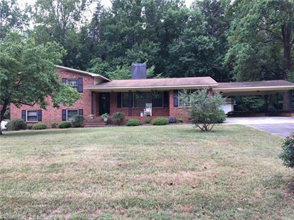 209 Fairway Drive, Lexington, NC