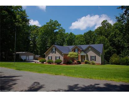 4326 Kenleigh Forest Road, Tobaccoville, NC