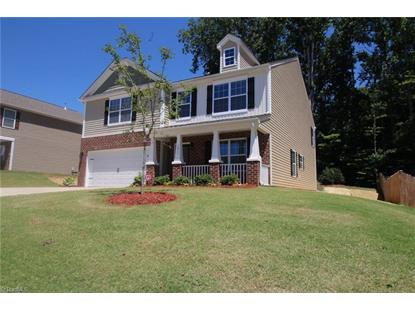 1611 Haddington Point Drive, Kernersville, NC